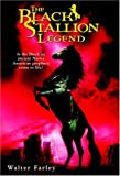 The Black Stallion Legend, Walter Farley, 0679826998