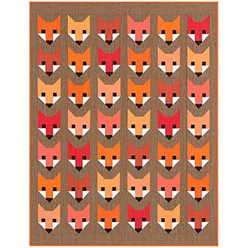 Top 10 best fox quilt kit 2019