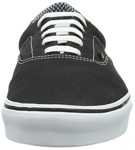 Baskets Era mode U adulte mixte Vans 59 Gris qTRBwRP