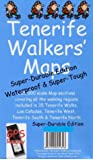 Tenerife Walkers' Map: Super-durable Edition