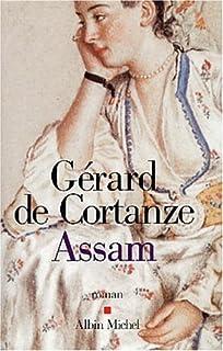 Assam, Cortanze, Gérard de