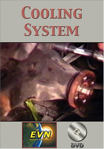 - Automotive Cooling System DVD
