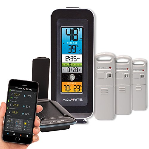 AcuRite 01060M Thermometer Temperature Environment