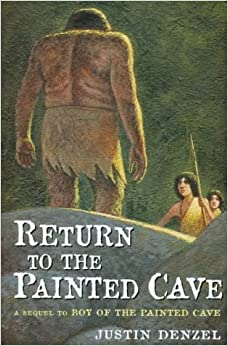 Amazon.com: Return to the Painted Cave (9780399231179): Justin ...