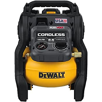DEWALT DCC2560T1 60V Air Compressor