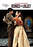 Romeo and Juliet (Oregon Shakespeare Festival Audio Theater)(Library Edition)