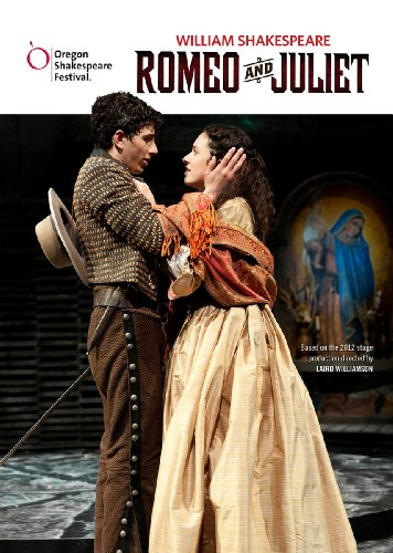 Romeo and Juliet (Oregon Shakespeare Festival Audio Theater)(Library Edition) by Brand: Blackstone Audio, Inc.