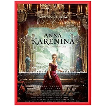 red movie poster frame 36 x 48 inches 17 aluminum profile front loading snap display wall mount professional series