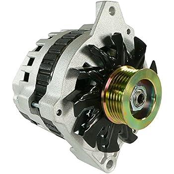 db electrical adr0177 new alternator for chevrolet 5 7l 5 7 v8 corvette 88 98 90 91. Black Bedroom Furniture Sets. Home Design Ideas