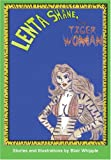 Lenta Shane, the Tiger-Woman, Bill Whipple, 1418415103