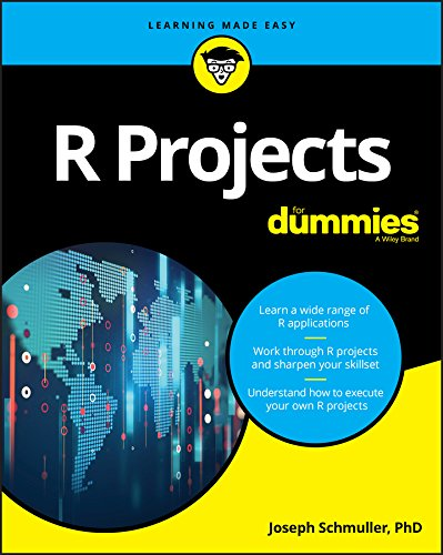 [Ebook] R Projects For Dummies (For Dummies (Computer/Tech))<br />W.O.R.D
