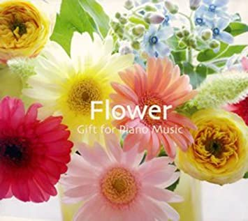 Amazon flowergift for piano music flowergift for piano music negle Image collections