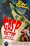 img - for The G.A.S.P. Factor: A Review Guide to Horror and Sci-Fi Cinema book / textbook / text book