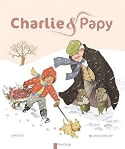 """Afficher """"Charlie & Papy"""""""