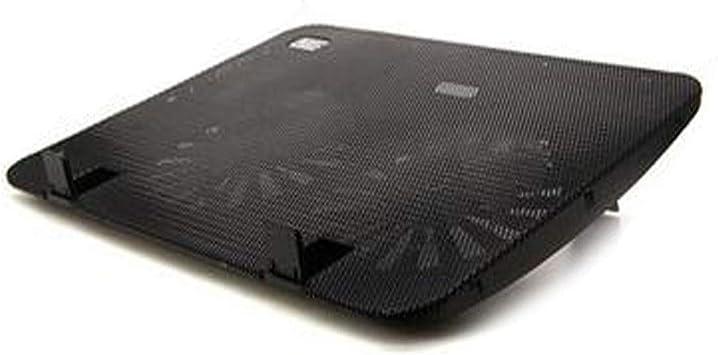 Enfriador de computadoras portátiles, soporte de computadora ...