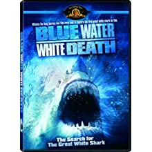 Blue Water, White Death (1971)