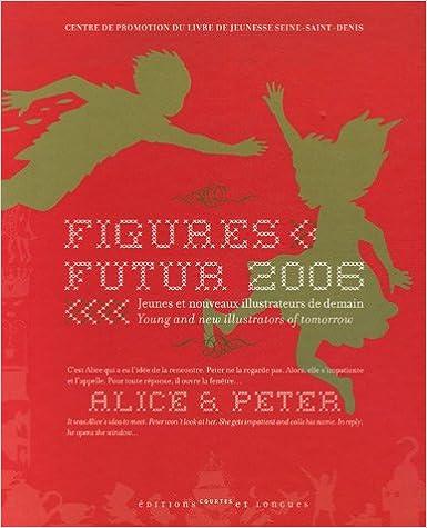 Livre Gratuits Figures Futur 2006 Jeunes Et Nouveaux