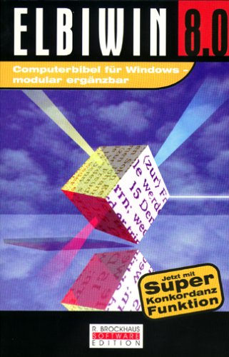 elbiwin-8-0-cd-rom-computerbibel-fr-windows-modular-ergnzbar