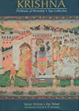 img - for In Adoration of Krishna: Pichhwais of Shrinathji - Tapi Collection book / textbook / text book