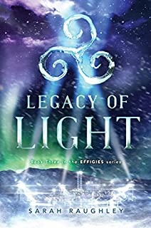 Book Cover: Legacy of Light