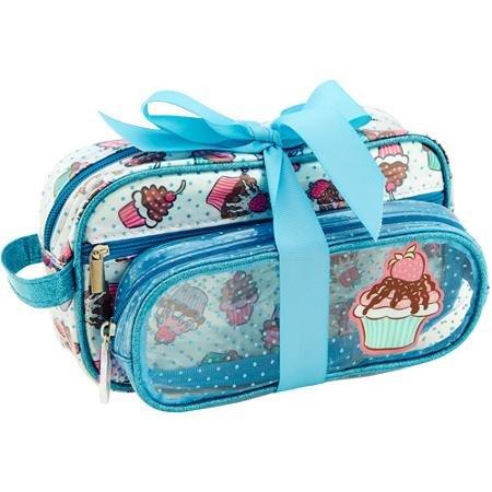 Pampered Girls 2PC Cutie Pie Bag Set,