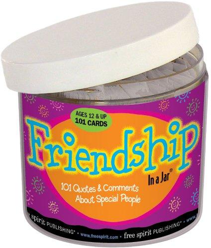 Download Friendship In a Jar® ebook