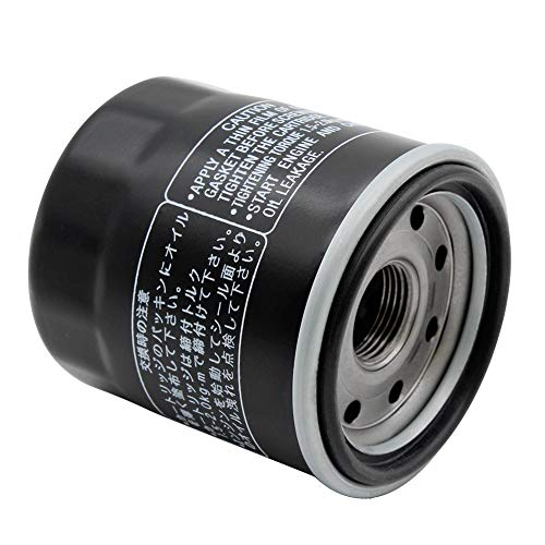 (Cyleto Oil Filter For HONDA CBR600 F2 1991 1992 1993 1994 / CBR 600 F3 1995 1996 1997 1998 / CBR600 F4 1999 2000)