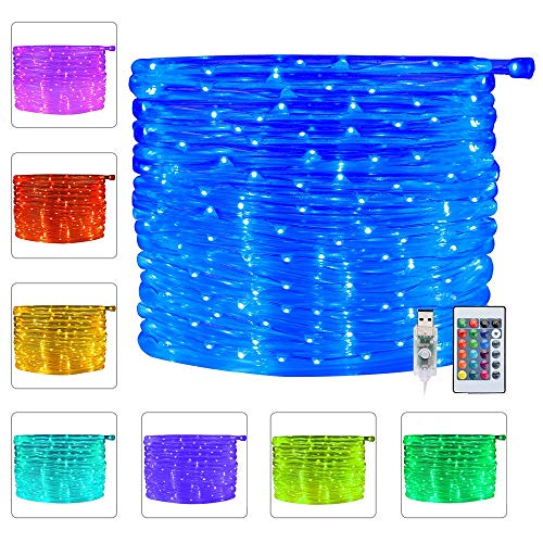 Ollny 100 LED Rope