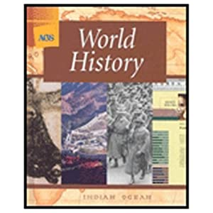 World History by Wayne E. Kng and Marcel Lewinski (Pearson, AGS Globe) 2008