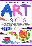 Art Skills, Fiona Watt, 0794503519