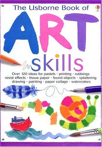 Art Skills (Art Ideas) ()