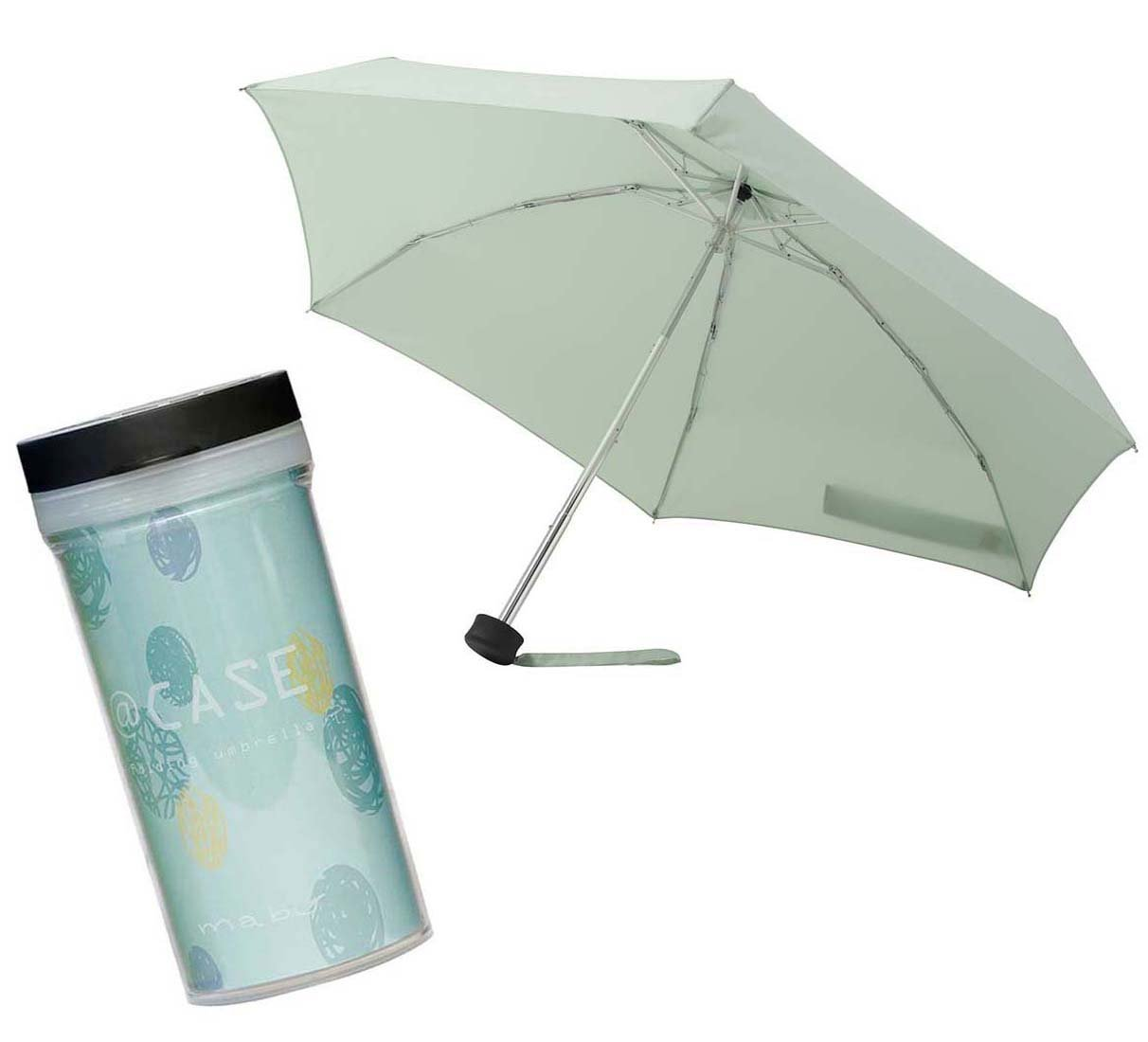 umbrella water MBU-TNU03 mabu Folding Case (japan import) by