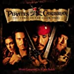 Pirates Of The Caribbean Original Sou...