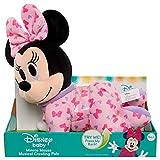 Disney Musical Crawling Minnie Plush
