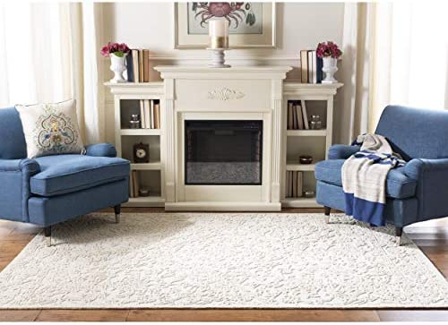 Safavieh Trace Collection Handmade Area Rug