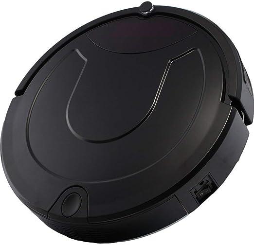 ZHDSDJ Aspirador Robot Sensor de Luz Infrarrojos Inteligente Anti ...