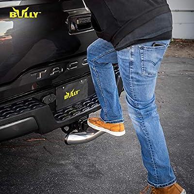 PILOT/BULLY CR600 Bully Hitch Step Trucks: Automotive