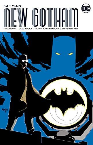 Batman Gotham Adventures - Batman: New Gotham Vol. 1