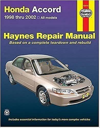honda-accord-1998-2002-haynes-repair-manuals