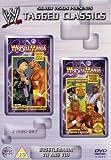 WWE Tagged Classics (Wrestlemania 7[1991] / Wrestlemania 8 [1992]) [DVD]