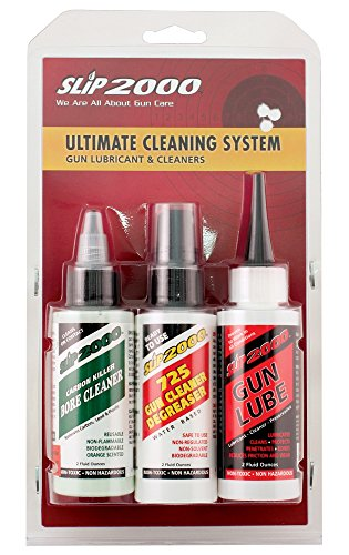 Slip 2000 Ultimate Cleaning System 2oz. Combo Pack