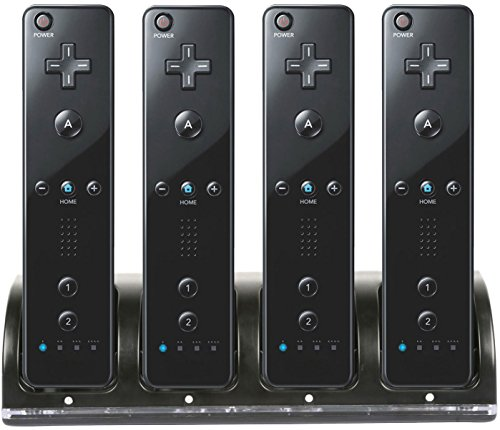 Bestselling Wii U Batteries & Chargers
