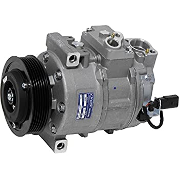 UAC CO 11237C A/C Compressor