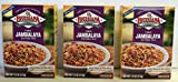 Louisiana Cajun Jambalaya Mix 3 Pack