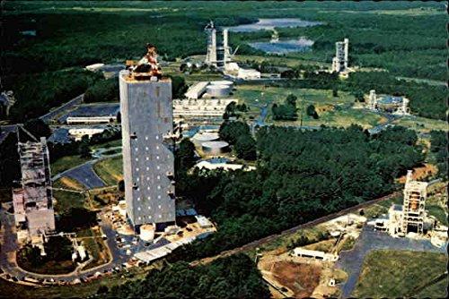 marshall-space-flight-center-test-area-huntsville-alabama-original-vintage-postcard