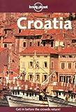 Lonely Planet Croatia (1st ed)