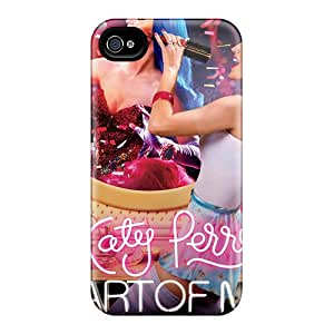 High Quality Shock Absorbing Cases For Iphone 6-2012 Katy Perry Part Of Me