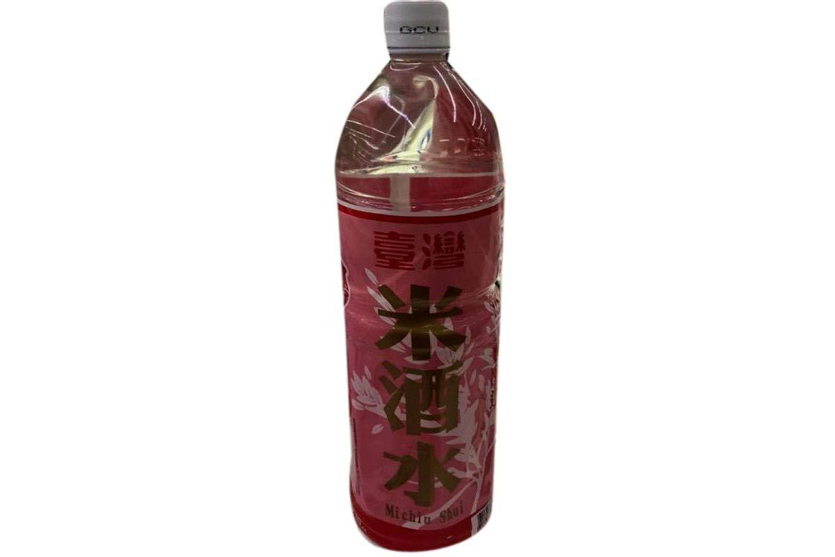 Taiwán - Agua de vino de arroz de posparto Mi Chiu Shuide de ...