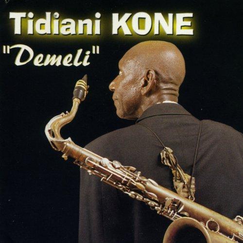 Amazon.com: Lala (feat. Abdoulaye Diabaté): Tidiani Koné