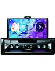 Pioneer SPH-10BT Radio MP3, Negro/Plata
